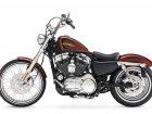 Harley-Davidson Harley Davidson XL 1200V Seventy Two